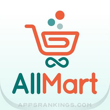 AllMart - Local Marketplace app description and overview