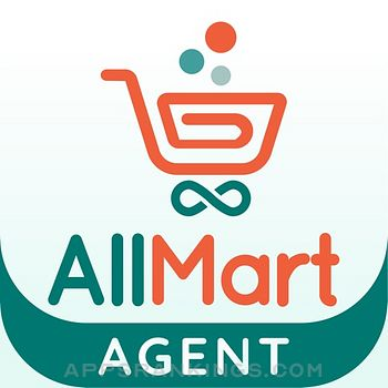 AllMart Delivery Agent app description and overview
