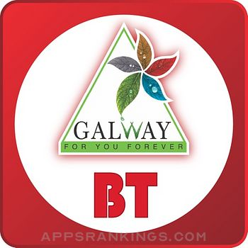 Galway BT app description and overview