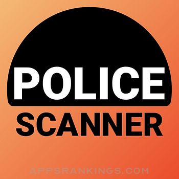 Police Scanner on Watch app reviews and download