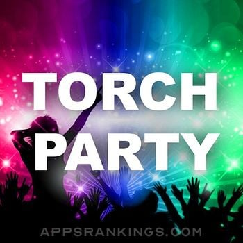 Torch party app description and overview