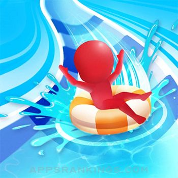 Waterpark: Slide Race app reviews and download
