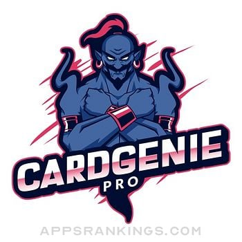 CardGenie - Sports Cards app reviews and download
