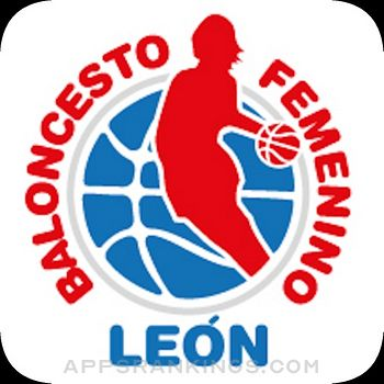 BALONCESTO FEMENINO LEON app overview, reviews and download