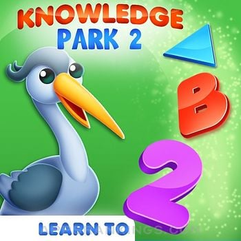 RMB GAMES - KNOWLEDGE PARK 2 app overview, reviews and download