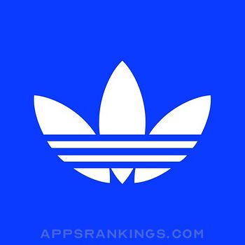 adidas CONFIRMED app reviews and download