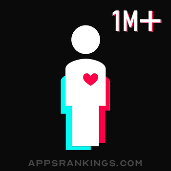 Tik Tracker Followers & Likes app reviews and download