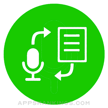 WhaText- Voice to Text on Chat app reviews and download