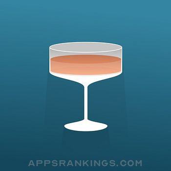 coupe: cocktail recipes app reviews and download