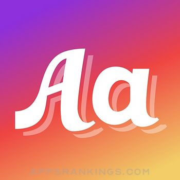 Fonts: Aα, Cool Font Keyboard app reviews and download