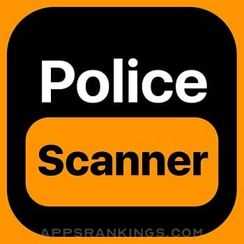 Police Scanner App, live radio app reviews and download