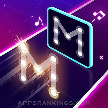 Beat Lines 3D app reviews and download