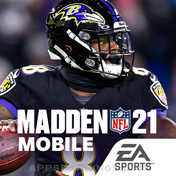 Madden NFL 21 Mobile Football app overview, reviews and download