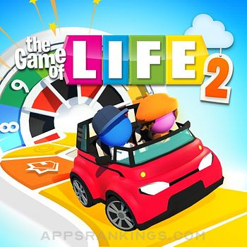 The Game of Life 2 app overview, reviews and download