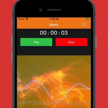 Audacity Audio Recorder iphone images