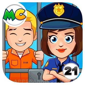My City : Jail House app reviews and download