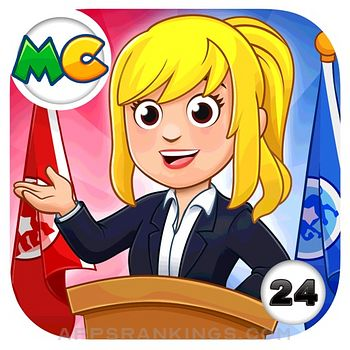 My City : Election day app reviews and download
