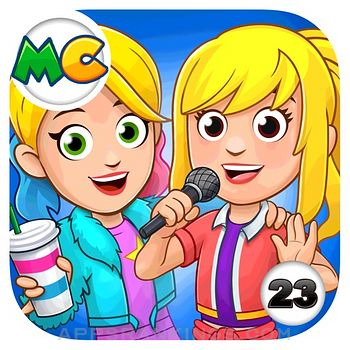 My City : Kids Club House app reviews and download