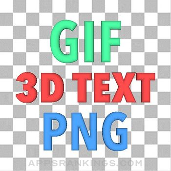 3DTextArt app reviews and download