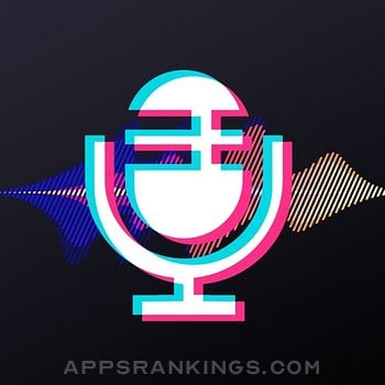Funny Voice Effects & Changer app reviews and download