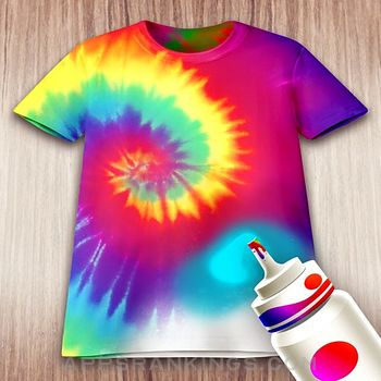 Tie Dye app reviews and download