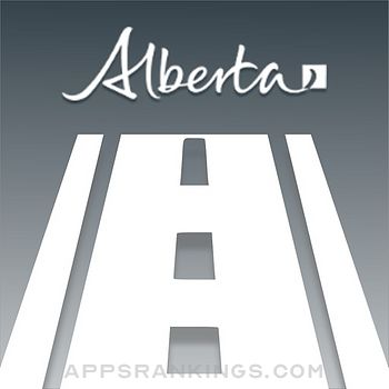 511 Alberta Highway Reporter app overview, reviews and download