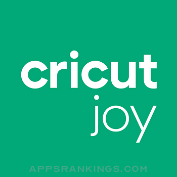 Cricut Joy: Quick & Simple DIY app reviews and download