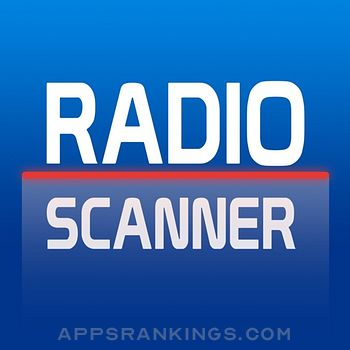 Scanner Radio FM & AM app reviews and download