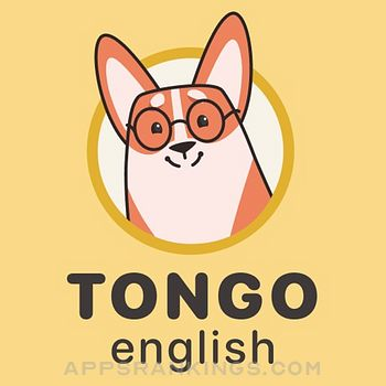Tongo - Learn American English app reviews and download