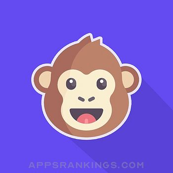 Monkey GO - Instant Messenger app reviews and download