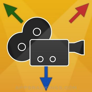 Camera Tracking Pro app reviews and download