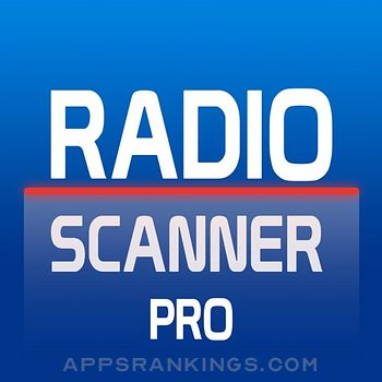 Scanner Radio Pro - FM & AM app reviews and download