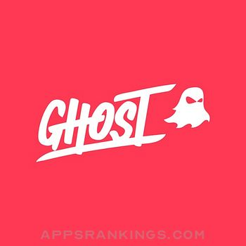 GHOST® app reviews and download