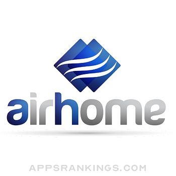 Airhome Mirage App app reviews and download