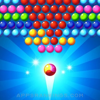 Bubble Hunter : Classic Pop app overview, reviews and download