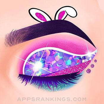 Eye Art: Perfect Makeup Artist app reviews and download