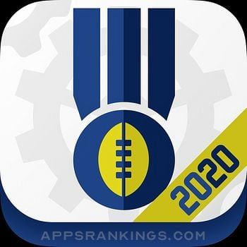 Fantasy Football League 2020 app reviews and download