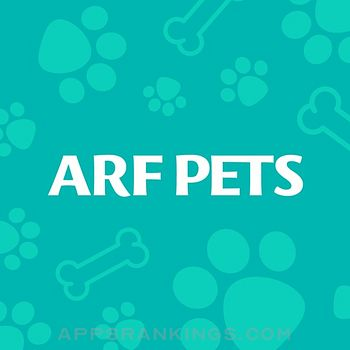 Arf Pets app overview, reviews and download