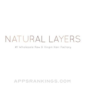 Natural Layers app reviews and download