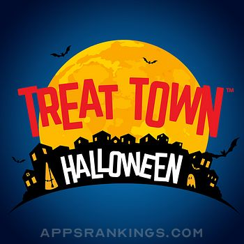 TREAT TOWN™ Halloween app reviews and download