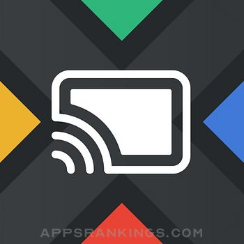 Screen Mirroring X: Smart View app reviews and download