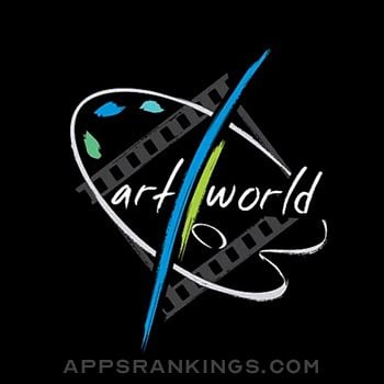 Art World - AR Art Gallery app overview, reviews and download