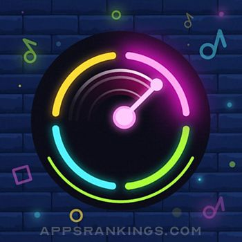 Color Spin - Music app reviews and download