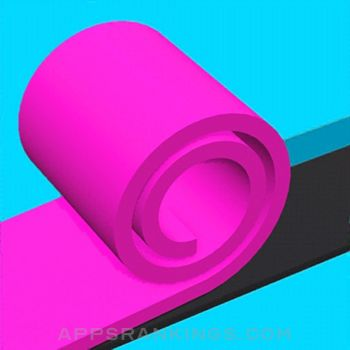 Color Roll 3D app reviews and download