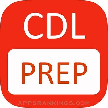 CDL® Practice Test app reviews and download