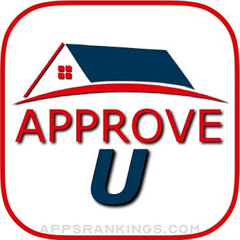 Advantage Mortgage: Approve U app overview, reviews and download