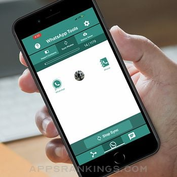 Status Saver for WhatsApp NEW iphone images