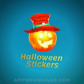 Halloween Emojis ! app overview, reviews and download