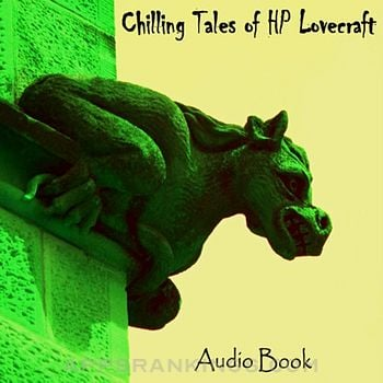 Chilling Tales of HP Lovecraft app overview, reviews and download
