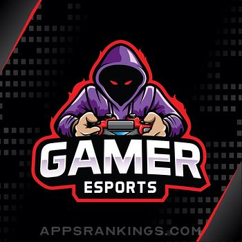 Logo Esport Maker For Gaming app reviews and download